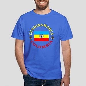Cundinamarca Dark T-Shirt
