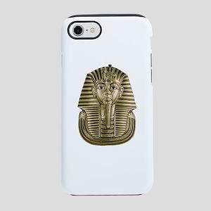 Golden King Tut iPhone 8/7 Tough Case