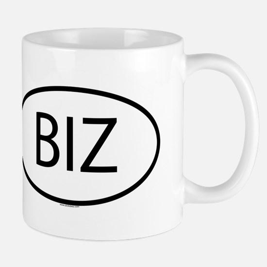 BIZ Mug