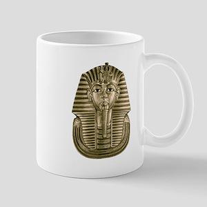 Golden King Tut 11 oz Ceramic Mug