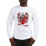 Chase Coat of Arms Long Sleeve T-Shirt