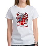 Chase Coat of Arms Women's T-Shirt