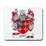 Chase Coat of Arms Mousepad