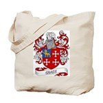 Chase Coat of Arms Tote Bag