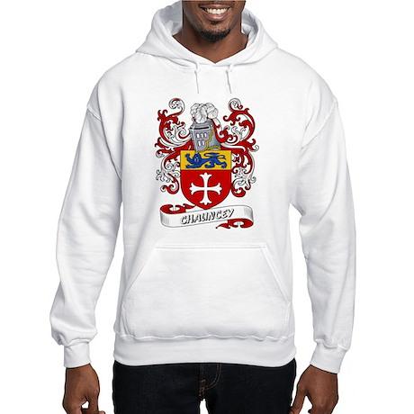 Chauncey Coat of Arms Hooded Sweatshirt