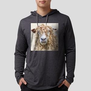 Leicester Longwool Sheep Long Sleeve T-Shirt