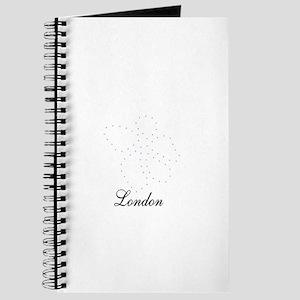 London flower Journal