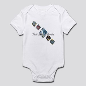 Royal sport Infant Bodysuit