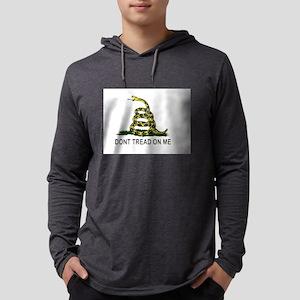 dtom3 Long Sleeve T-Shirt