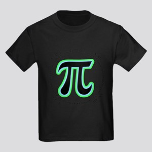 Pi Design T-Shirt