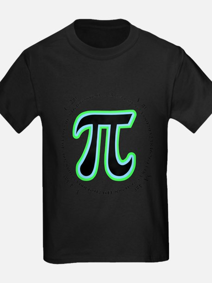 Pi Design T-Shirt