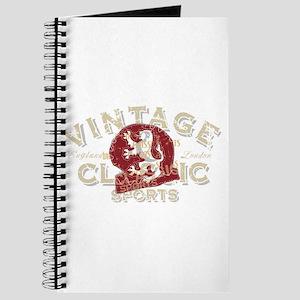 Vintage Classic Journal