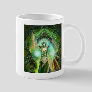 Angel Raphael Mugs