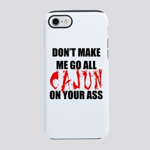All Cajun iPhone 8/7 Tough Case