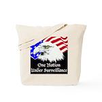 New Pledge Tote Bag