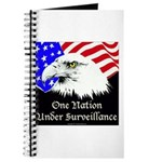 New Pledge Journal