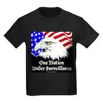 New Pledge Kids Dark T-Shirt
