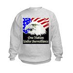 New Pledge Kids Sweatshirt