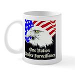 New Pledge Mug