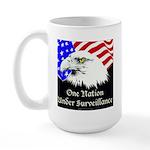 New Pledge Large Mug