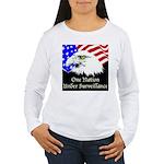 New Pledge Women's Long Sleeve T-Shirt