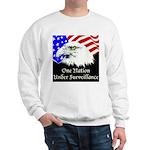 New Pledge Sweatshirt