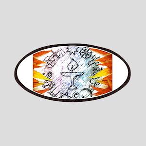 Unitarian Universalist 12 Merchandise Patch