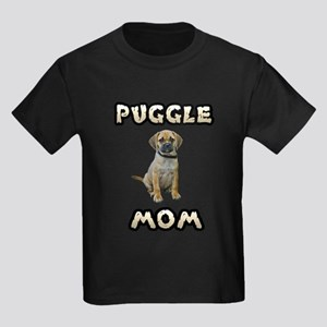 Puggle Mom T-Shirt