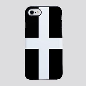 The Flag Of Cornwall iPhone 8/7 Tough Case