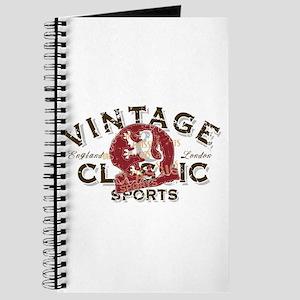 Vintage Classic2 Journal