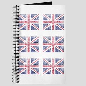 Multi flag Journal