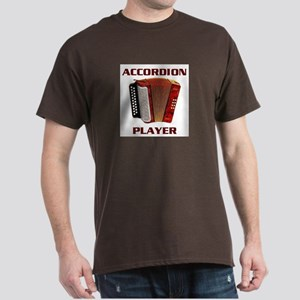 ACCORDION Dark T-Shirt