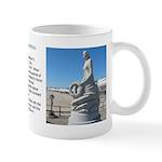 NH Marine Memorial, Hampton Beach NH Mug
