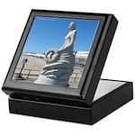 NH Marine Memorial, Hampton Beach NH Keepsake Box