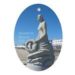 NH Marine Memorial, Hampton Beach NH Keepsake