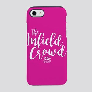 The Infield Crowd iPhone 8/7 Tough Case