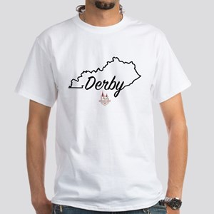 my ky derby 144 Men's Classic T-Shirts