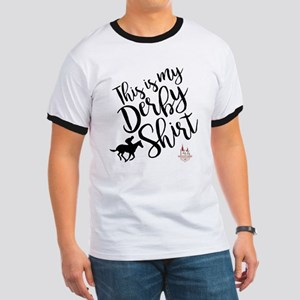 this is my ky derby 144 Ringer T