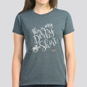 this is my ky derby 144 Women's Classic T-Shirt
