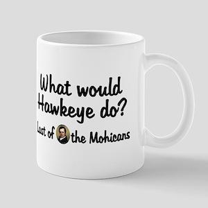 WWHD Mug