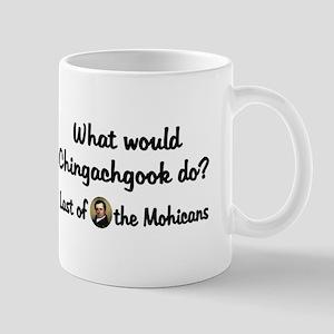 WWCD Mug