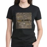 Banana Slug Women's Dark T-Shirt