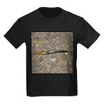 Banana Slug Kids Dark T-Shirt