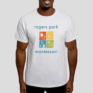 RPMS Light T-Shirt