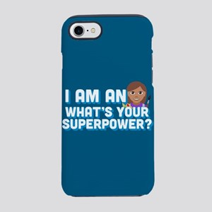 I Am An Artist What's Your S iPhone 8/7 Tough Case