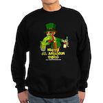 Happy St. Amateur Night Sweatshirt