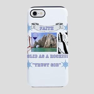 FAITH iPhone 8/7 Tough Case