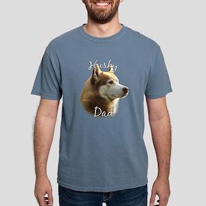 Husky Dad2 T-Shirt