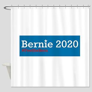 Bernie 2020 Shower Curtain