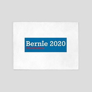 Bernie 2020 5'x7'Area Rug